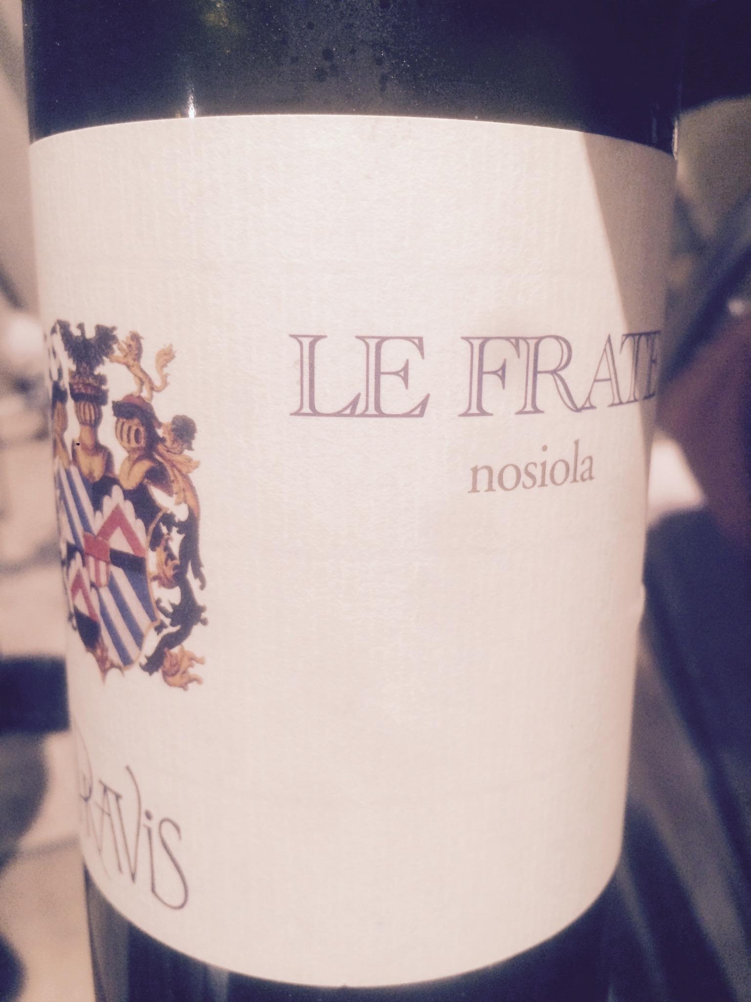 Le Frate 2013 – Pravis