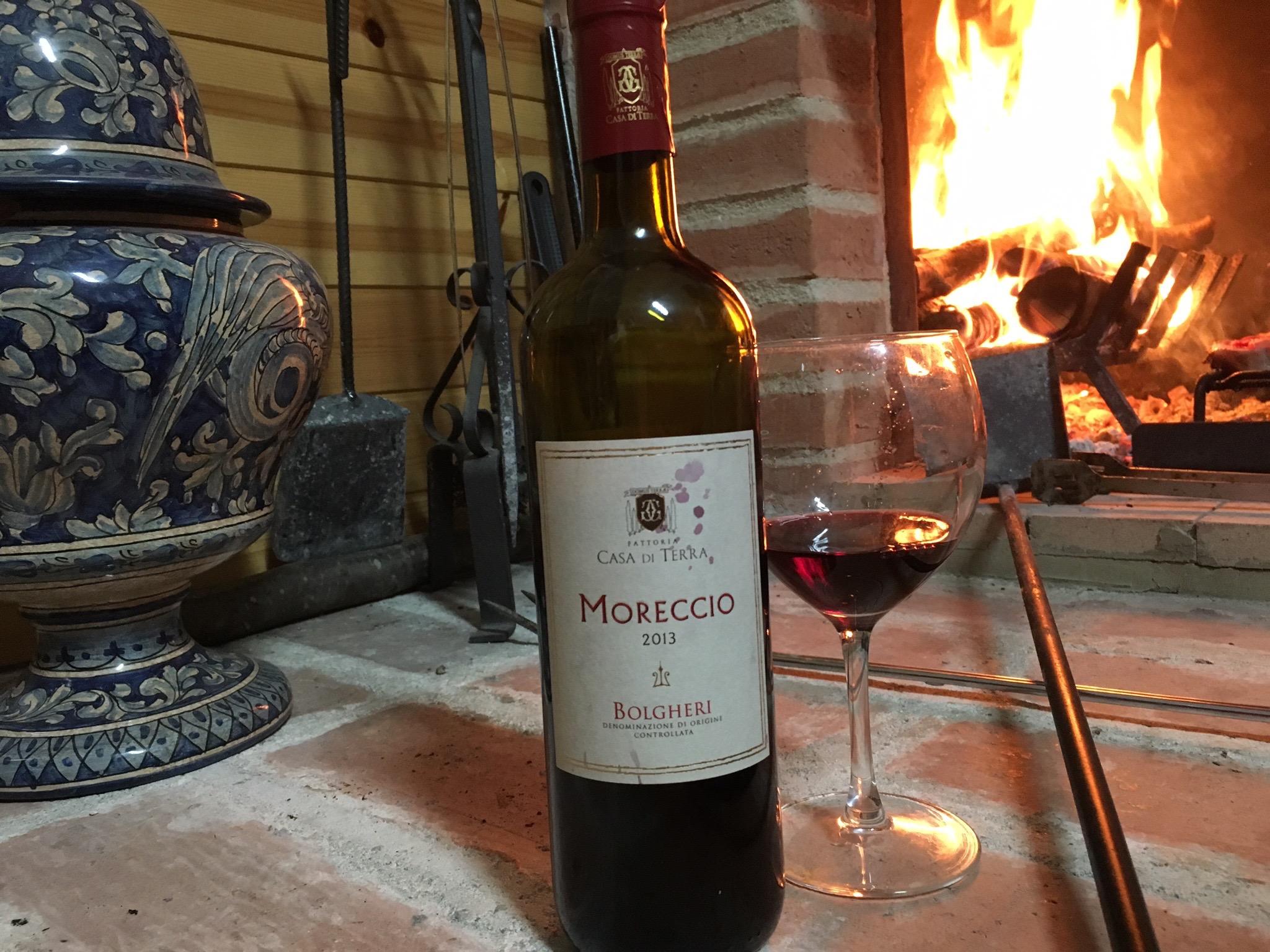 Moreccio 2013