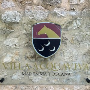 Villa Acquaviva - Maremma Toscana Relais, Restaurant and Winery