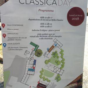 Avignonesi - Classica Day 2018