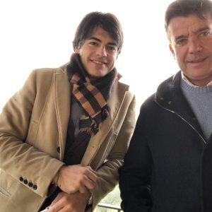 Il terzo blindbloggertasting, contest molto in voga su instagram si è svolto a Carmignano, provincia di Prato. Thomas , Fabio e Francesco sono gli appassionati organizzatori.